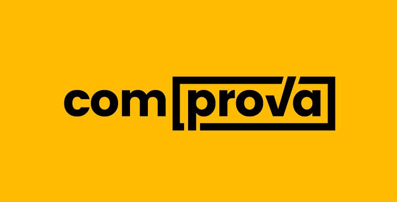 Comprova Logo